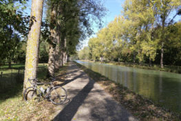France cycling holidays: Beaune to Ouche Valley Bike Tour