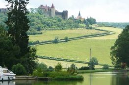 Beaune to Ouche Valley Bike Tour