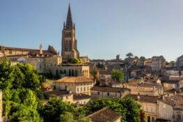 France cycling holidays: Bordeaux bike tour