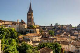 France cycling holidays: Bordeaux bike tour