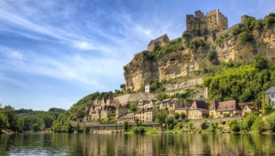 France cycling holidays: Dordogne bike tour