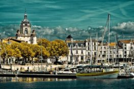 France cycling holidays: La Rochelle bike tour