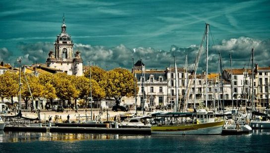 France cycling holidays: La Rochelle bike tour