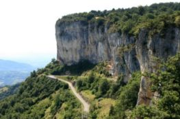 France cycling holidays: Morzine Alps Bike Tour