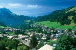 Morzine Alps Bike Tour