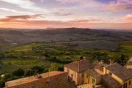 France cycling holidays: Petit Luberon Valley bike tour