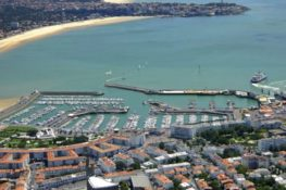France cycling holidays: Royan bike tour
