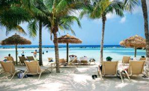 Holiday in Oranjestad, Aruba