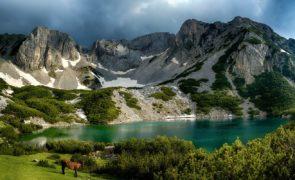 Holiday in Razlog, Bulgaria