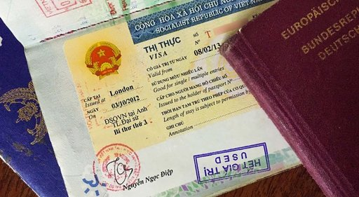 Problems With Vietnam Visa On Arrival