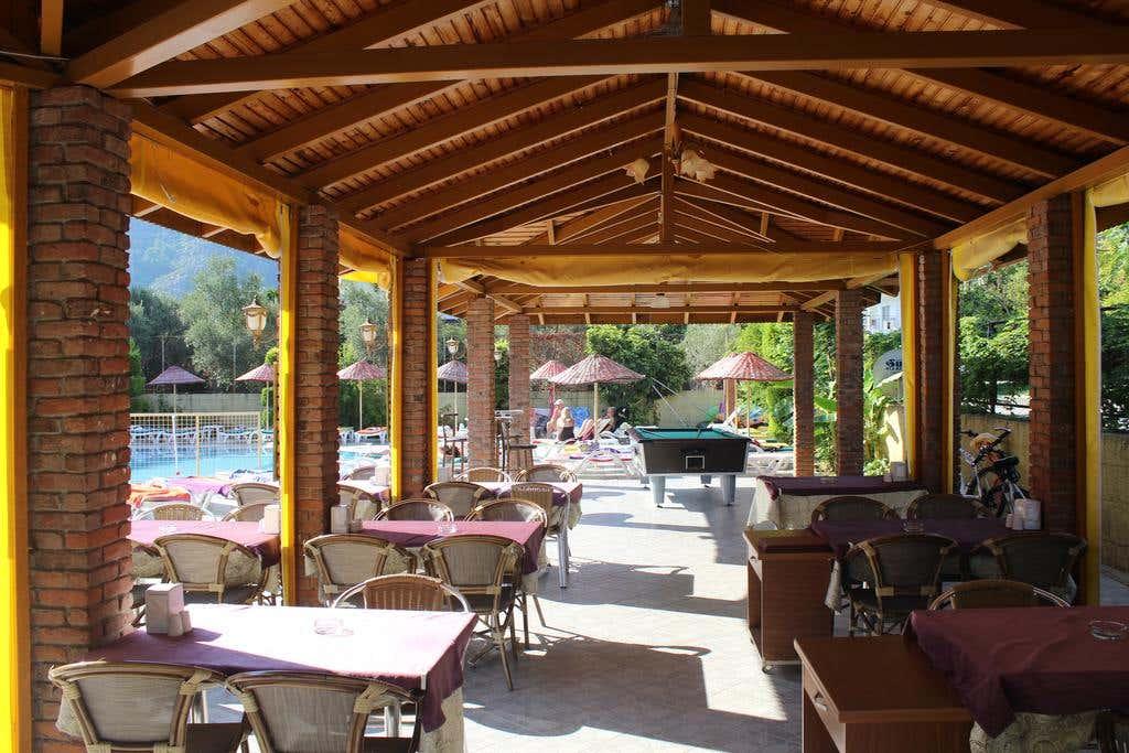 Hotel Club Sun Village in Marmaris, Turkey 2