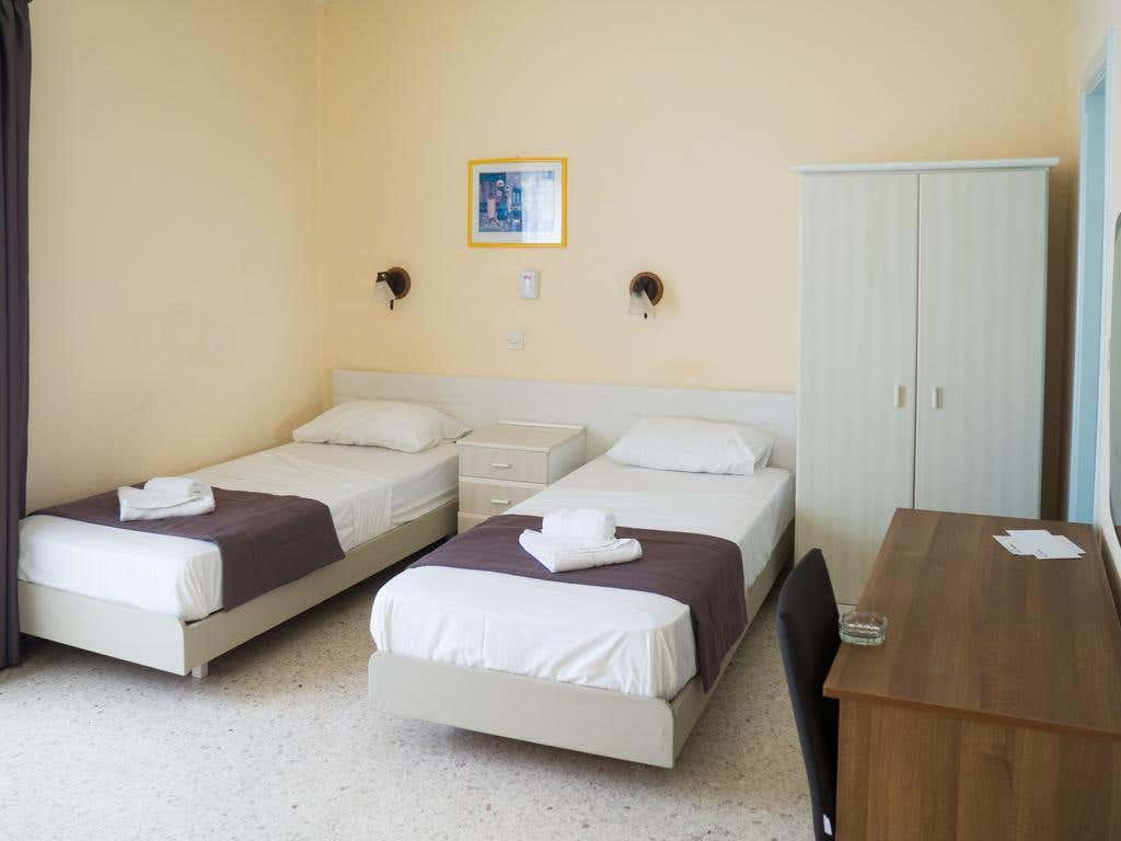 Mavina Hotel and Apartments in St Paul`s Bay, Malta 2