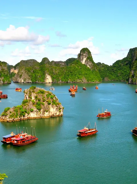 Do You Need Visa For Vietnam From UK