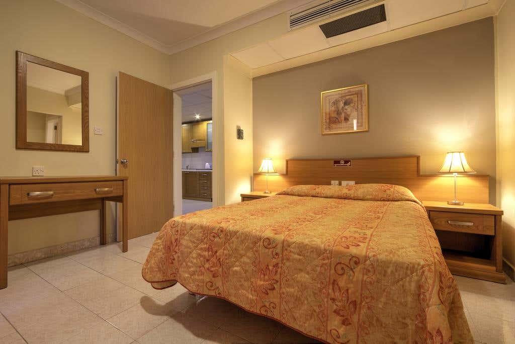 Pergola Hotel and Spa in Mellieha, Malta 2