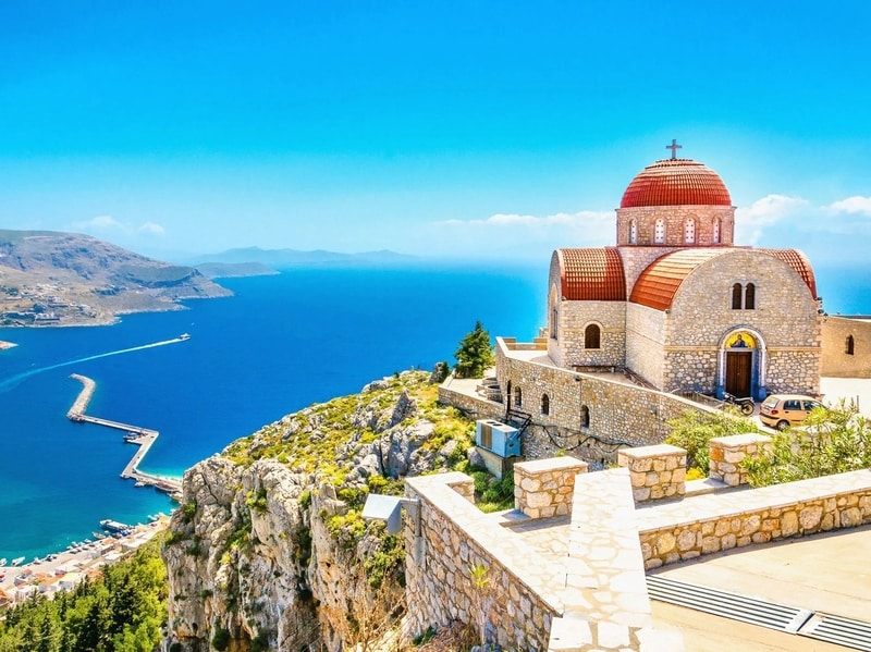 Cheap Holiday to Greek Islands