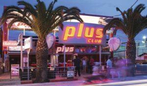 Plus Club