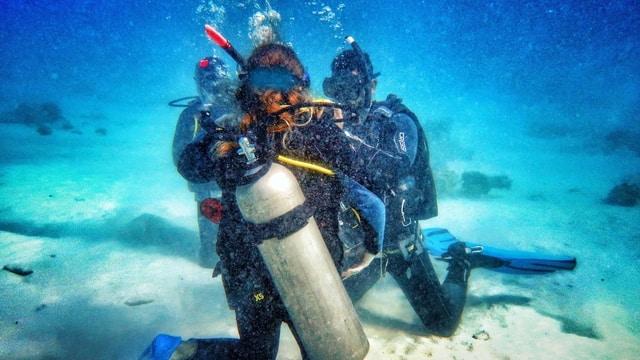 Hurghada Diving Prices