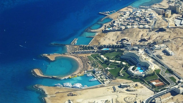 Hurghada Padi