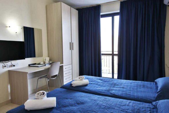 Relax Inn Hotel in Bugibba, Malta 3