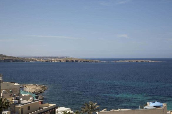 Relax Inn Hotel in Bugibba, Malta 5