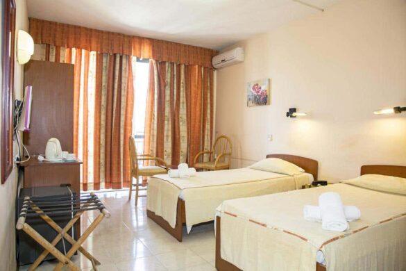 Relax Inn Hotel in Bugibba, Malta 6